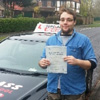 Hi would like to say thank you to Topclass driving school and my driving instructor John. As a student of                                 John&rsquo;s (even though very brief) I found both his teachings methods and practices to be of complete                                 use on the day and as such passed my driving examination first time. As a person John is easy going and                                 down to earth, being in his company and care relaxes the driving experience and makes for easy driving                                 lessons. John is always on time and practices what he teaches, I would recommend him to anyone who                                 wants to start learning. Thank you very much John it was an absolute pleasure.<br/><br/><b>Alexander Arnold</b>, Maidstone Kent