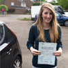 Now the Journey to College and back will be so much easier.<br/><br/><b>Annie Rollinson</b>, Maidstone