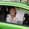 Hello I passed my driving test yesterday after learning with Keith babbs, I&rsquo;m so happy I learnt with him so easy to                                 talk to and get on with, the whole way through my learning experience he has been there for me, definitely                                 made the right choice in learning with you guys!( Topclass Driving School)                                 <br /><br />                                 Thanks x<br/><br/><b>Brogan Robson</b>, Gillingham Kent