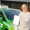 Hi I would like to say a big thank you to Topclass driving school and my driving instructor.                                 Keith I would just like to say THANK YOU for getting me through my driving and passing my test.                                 When I first started with you I was a nervous wreck but you quickly eased that.                                 You were so patient and very caring with my fears about driving.                                 You made me feel so comfortable and I found it really easy to talk to you, there was always a smile and                                 so much encouragement on my lessons with you that I built up a lot of confidence over the time you taught me,                                 which I so needed. even at the end you were so confident I was going to pass even though I didn&rsquo;t                                 think I would, and you were right, you were not just my instructor you also became a friend and I                                 would recommend you to anyone I know wanting to learn how to drive, your the best.                                 <br />                                 Once again a big THANK YOU xxxxxxxx<br/><br/><b>Celeste Bishop</b>, Gillingham Kent