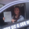 Hi my names Gemma Wilson I  passed my test on 20th November 2013 in Maidstone. I would like to say thank you                                 to Topclass driving school and my driving instructor Andy. I am so pleased I passed my driving test and                                 it&rsquo;s all thanks to Andy for being such a great instructor, always very patient and made the driving                                 lessons very enjoyable. I would highly recommend Andy as he made me a confident driver.                                 <br />                                 Thanks so much Andy<br/><br/><b>Gemma Wilson</b>, Maidstone Kent