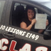 Hi I would just like to say a huge thank you to Tim Hunt of top class driving school! He was my driving instructor.                                 I was very nervous about learning to drive as previous driving lesson experiences had not been great, but                                 you made me feel at ease! Because of you, I felt calm and actually enjoyed my driving lessons! Ur an amazing                                 calm instructor and I am very greatful to u! Thank you again! Gemma.                                 <br /><br />                                 PS u still owe me a KFC!! Lol <span class='smileyFace'></span> xx<br/><br/><b>Gemma Connelly</b>, Sittingbourne Kent