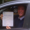 Hi would like to say a big thank you to my driving instructor Andy and Topclass driving school for helping                                 me to pass my driving test, with the deadline for my new job coming up fast Andy was great with his                                 flexibility and got me through the driving test 1st time friendly reliable and good fun.                                 <br /><br />                                 Thanks top class and especially Andy<br/><br/><b>Greg Chambers</b>, Maidstone Kent