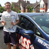 My driving experience with Top Class driving School was amazing. My instructor was Asha and every driving lesson                                 was enjoyable, she was very thorough and the quality of the lessons were very good. I was taught everything I                                 needed to know and to a good standard. Asha is a very nice driving instructor and I felt no pressure when driving                                 the car. I felt very relaxed and when it came to taking my test I passed with only two minors. Any problems or                                 habits that I picked up were addressed immediately and this allowed me to pass with ease and confidence and I                                 become a much safer driver. Passing my test has opened up many doors of freedom and has made my life much more                                 flexible. I am now able to attend any job interview without the worry of having to use public transport.                                 I would highly recommend using Top Class Driving School to anyone who is wishing to learn to Drive.<br/><br/><b>James Degan</b>, Gravesend Kent