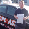 I would like to say a big thank you to Tim from Topclass driving school I chose Topclass driving school over                                 their expertise and because of the competitive prices. I am really pleased I learnt to drive with Tim he                                 taught me all the skills I needed to pass my driving test and for my future driving.                                 <br /><br />                                 Thanks Tim<br/><br/><b>James Rose</b>, Rainham Kent