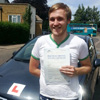 Would like to say thanks to Topclass driving school and my instructor. I passed 1st time on Monday 15th July                                 and am very happy with all the support I got from my driving instructor Lynne Steel <span class='smileyFace'></span> she was very nice and                                 a great person to learn with and most of all she pushed me hard enough to gain all the skills and experience                                 I needed to pass my driving test first time <span class='smileyFace'></span>                                 <br /><br />                                 Thanks Lynne<br/><br/><b>Joe Harris Allen</b>, Maidstone Kent