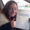 I Would Like to say thanks to Amanda from Topclass Driving School for helping me to get through my driving test, it has been hard going but worth it to get the pass. I can&rsquo;t wait to get my car now thanks so much Amanda.<br/><br/><b>Laura Forman</b>, Strood Kent
