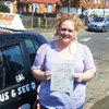 I Would Like to thank John from Topclass driving school so much for all his help with my driving lessons.                                 I couldn&rsquo;t have done it with out him he really is a number one driving instructor.                                 I will tell all my friends to learn with john he made learning to drive fun thanks John.<br/><br/><b>Leanna Harris</b>, Maidstone Kent