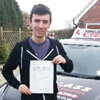 Hi I would like to say a big thank you to Topclass driving school and my Driving Instructor John.                                 It&rsquo;s certainly starting to sink in now. I actually got to test drive a car in Maidstone.                                 Thank you so much for all of your help over the past 7 months.                                 You have been brilliant driving instructor and I could not have done it without you. Luke <span class='smileyFace'></span><br/><br/><b>Luke O&rsquo;Boyle</b>, Maidstone Kent