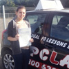 I cannot thank Top Class driving school and my driving instructor Tim enough for giving me the confidence                                 to get out on the roads and pass my test. Tim is very patient, accommodating, a really great laugh and                                 brilliant teacher. He made driving enjoyable and never something to dread, and I always felt that he                                 believed in my ability as a driver which helped build my self confidence so much &mdash; he&rsquo;s a seriously                                 great instructor! I sincerely recommend both Tim and Top Class to anyone looking to learn to drive.                                 So glad I came to Top Class.<br/><br/><b>Mary Laine</b>, Chatham Kent