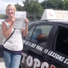 Topclass is exactly what it says on the box, a Topclass driving school and I had a Topclass instructor.                                 I never thought I would pass 1st time but I did and I couldn't have done it without Tim, he makes you feel                                 at ease and builds your confidence. I would highly recommend Topclass driving school to any one looking to learn to drive.                                 <br /><br />                                 Thank you Topclass and thank you Tim, your the best.<br/><br/><b>Michelle Clarkson</b>, Gillingham Kent