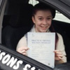Would like to say thanks to Topclass driving School its all thanks to Top Class and my driving instructor Tim that I have passed my driving test first time and have grown in confidence! I'd like to thank Tim once again for all his hard work that he's put in to give me the freedom to drive today.<br/><br/><b>Natalie Banks</b>, Sheerness Kent