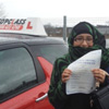 Now the Journey to uni and back will be so much easier<br/><br/><b>Sadiya Ahmed</b>, Chatham Kent