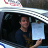 Scott,<br />passed Chatham 2nd Nov '12<br/><br/>