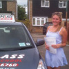 Shannon fletcher passed her test on 25th aug in Maidstone Shannon said:<br />&quot;I would like to say a massive thank                                 you to Topclass driving school and specially to my Driving Instructor Andy for helping to pass my driving                                 test He was very reassuring and helped me so much after my old instructor who was no help at all                                 <br /><br />                                 Thanks Andy&quot;<br/><br/><b>Shannon Fletcher</b>, Maidstone Kent