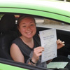 I am so glad that I chose Topclass driving School and Would Like to say many thanks to my driving instructor Keith.                                 I would definitely recommend him to anyone, especially those who may be more nervous as he definitely puts you at                                 ease. Making sure that I was completely ready before putting in for my test obviously paid off by passing first                                 time with only 4 minors!                                 <br /><br />                                 Thanks so much<br/><br/><b>Sophie Witchell</b>, Rainham Kent