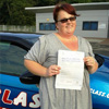 Hi I Just wanted to say a huge thank you to Topclass driving school and Alan Day who is the most amazing                                 driving instructor, I have been learning to drive with Alan for just over a year and from the first lesson                                 Alan has been patient, and professional, he made learning to drive a real pleasure and on 30th Sept                                 I passed my driving test 1st time, thank you Alan... would not have done it without you.<br/><br/><b>Vicky Brown</b>, Rainham Kent